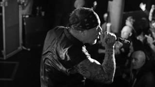 Agnostic Front - 'Peace / Crucified/ Gotta Go' live at The Underworld, Camden UK 12/11/17 1080p HD