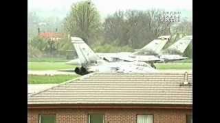 Tornado F3. Самолеты мира.
