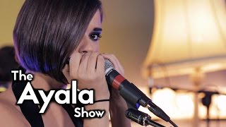 Bloom Twins - Older - live on The Ayala Show