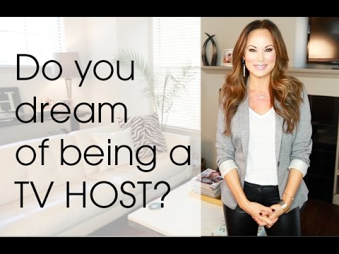 ROCK THE CAMERA: TV HOSTING + MEDIA WORKSHOP with TIFFANY HENDRA