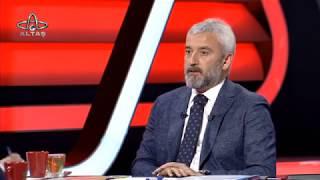 GÜNDEM ÖZEL - ORDU BÜYÜKŞEHİR BLD. BŞK. ENVER YILMAZ - 24.11.2017