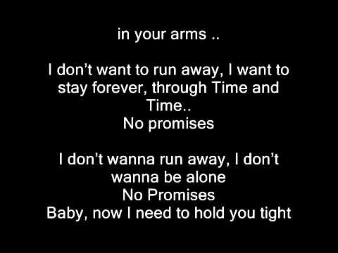 Shayne Ward - No Promises [ With Lyrics ].mp4