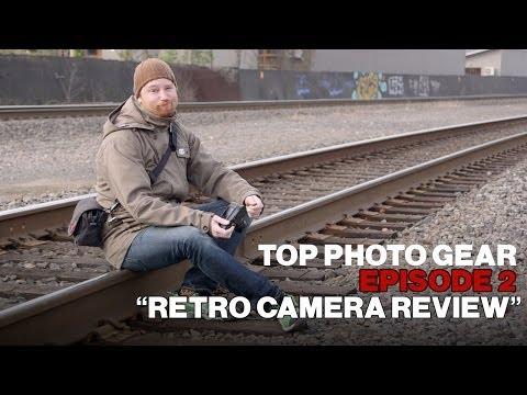 Top Photo Gear Episode 2 -