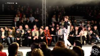 JAROSŁAW EWERT - Philosophy Fashion Week, Łódź 19.10.2013 Thumbnail