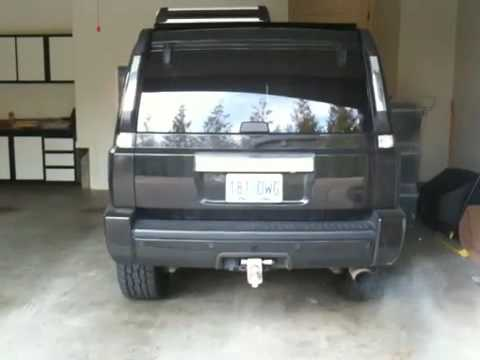 2006 Jeep Commander Lifted