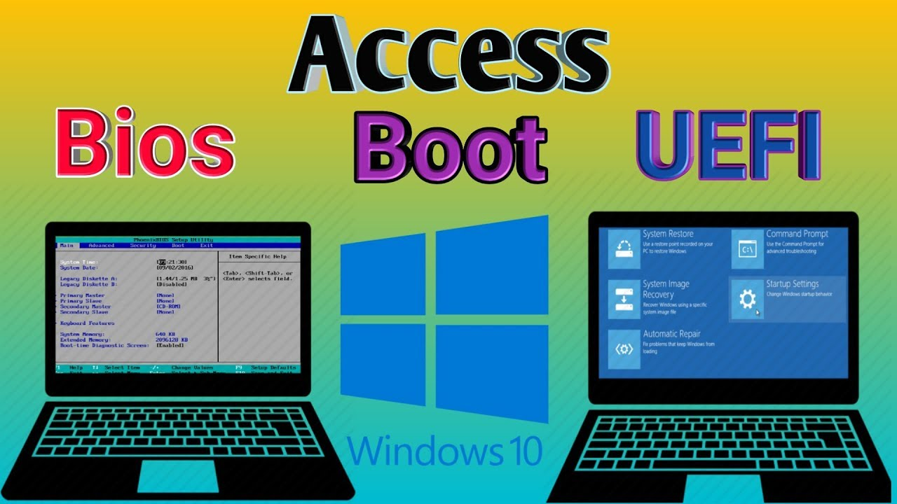 how to get to boot menu toshiba laptop