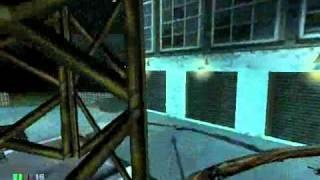 Lets Play Turok 3: Shadow of Oblivion Part 1 - The Breach