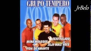 Grupo Tempero Cd Completo 6 JrBelo