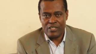 Special messaage from Dr Geoffrey Mbwana, Vice President General Conference SDA