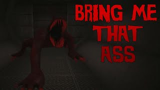 CRAPPING MYSELF | SCP Containment Breach V1.0!