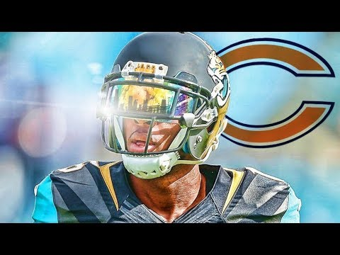 Welcome To Chicago || Allen Robinson Highlights ᴴᴰ