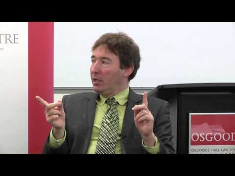 "Mathias Risse on ""Humanity's Collective Ownership of the Earth and Immigration"" (7-2-14)"