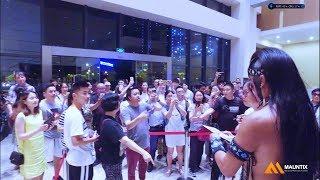 Alexandro Querevalú - China tour 2018 review
