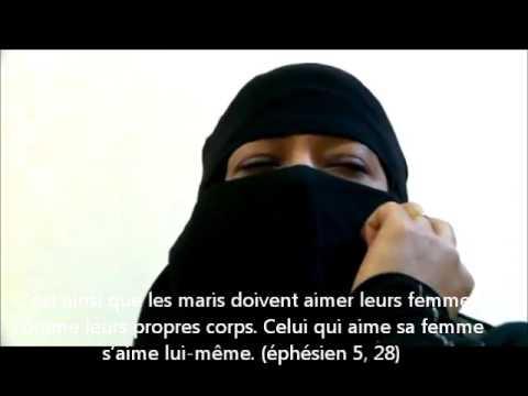 Rencontrer une femme islam