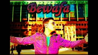 bewafa pAk-B dEsI new song 2013