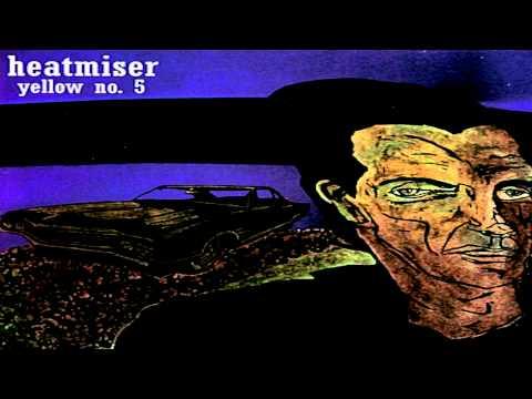 Heatmiser - Yellow No.5 [Full Album/ HD]