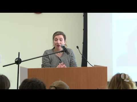 """YAWP! An Open Dialogue on Creativity and the Arts"" - Ellen Litman"
