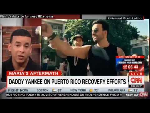 Large Dam In Puerto Rico In Danger Of Failing CNN News Live
