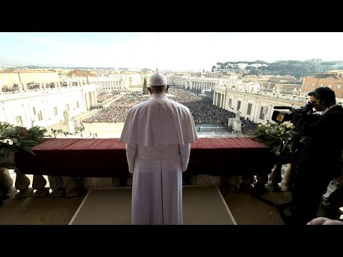Pope Francis may have a special Summer surprise in store for Catholics HD