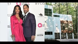 Kenya Moore NEW TAX DEBT LIEN ON MOORE MANOR HOT RHOA TEA