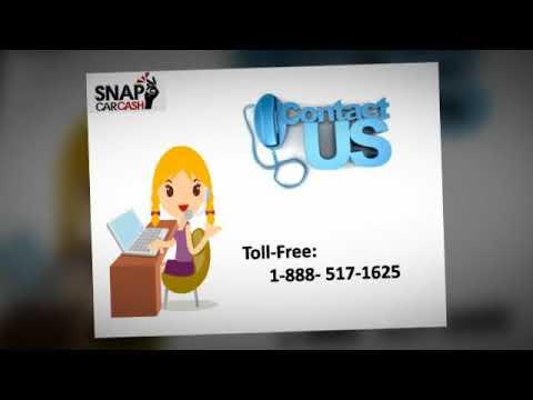 Bad Credit Car Loans Saint John| Snap Car Cash