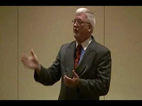 Customer Service Speaker | Gregory Smith
