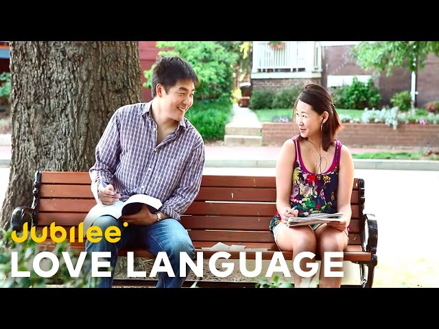 Love Language | Original Jubilee Project film