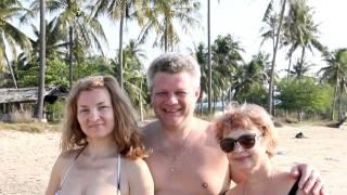Видео клип снят на острове Ко Чанг в Таиланде.(Video сlip filmed on the island of Koh Chang in Thailand. Видео снято во время отдыха в Таиланде., 2014-11-04T12:44:59.000Z)