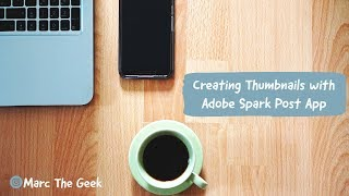 Android Adobe Spark Post: Create Graphic Designs & Thumbnails screenshot 5