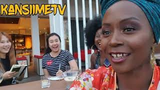 Chronicles Of Obuntu Ep.9 EAGT auditions (Kansiime Anne)
