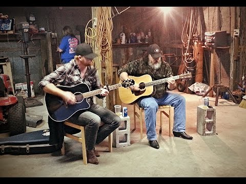 Lance Stinson w Jimmy Wayne Refro - David Allan Coe's The Ride