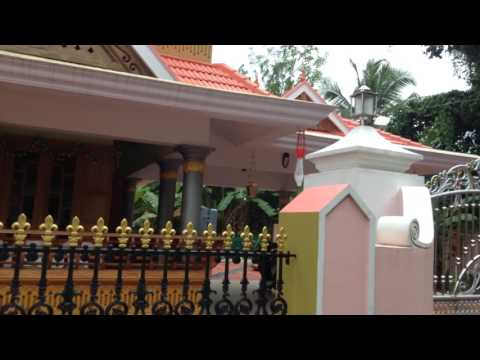 New House Mavelikara