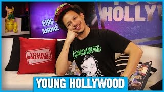 Eric André on MAN SEEKING WOMAN and Dating Dos & Don'ts!
