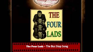 The Four Lads – The Bus Stop Song From   Bus Stop