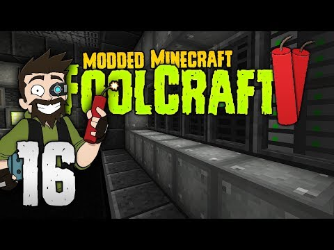 Processing PROCESSORS 🐸... Yep, CLEVER! | #16 | FoolCraft 2 | Modded Minecraft 1.10.2