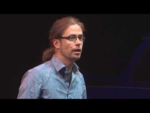 Why everybody should play improvisational theatre | Stefan Scherbaum | TEDxDresden