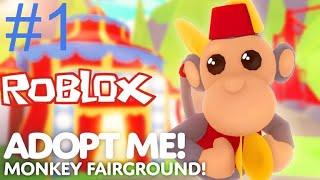 Adopt me - ROBLOX