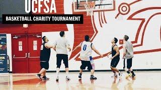 UCFSA | 2nd Annual Basketball Tournament Fundraiser 2015