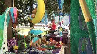 00084 Ha 36 международнoм фестивалe практической психологии ТАВАЛЕ, май 2018. Харьков