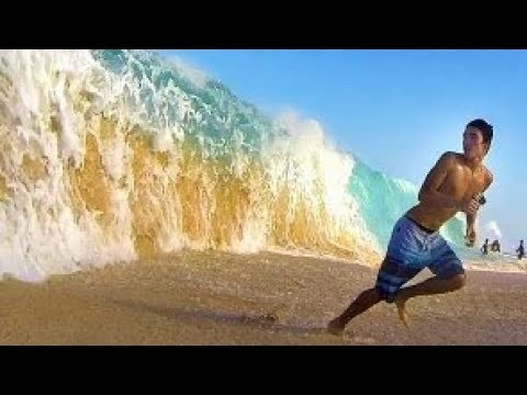 Unexpected Wave Compilation