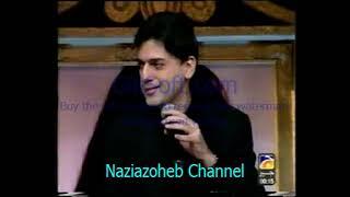 "Zoheb Hassan performed sing Tum Hi Tum Song in ""GAYE GI DUNIYA GEET MERE""  Geo TV Network"