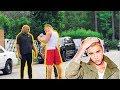 Ivan Drago Ask Justin Bieber Security Where Is N-Word Night Club Prank