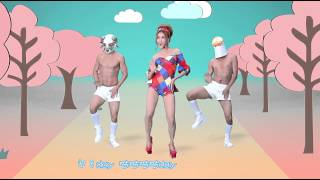 Rollin Wang - Chick Chick - Official Music video