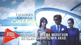 Download Lafazkan Kalimah Cintamu - EP1 | Part 1
