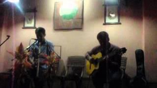 Thần Thoại - Tiêu + Guitar - Phòng trà Thiên Sơn 65 Trung Liệt