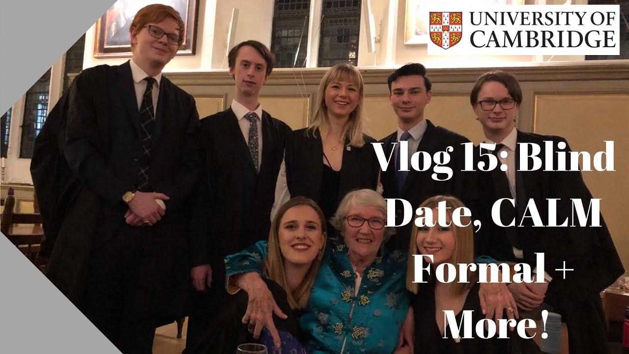 Cambridge dating verkossa