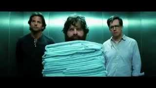 The Hangover Part 3 - Official Trailer 2013 Extended