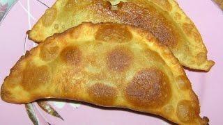 Чебуреки, очень вкусные и сочные№13! Божественно!Простые рецепты,кулинария.
