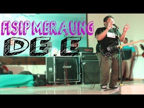 Fisip Meraung - DE'E (SMA N 1 TAWANGSARI) #SPARTAPROM