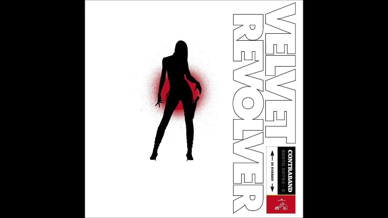 Velvet Revolver Slither